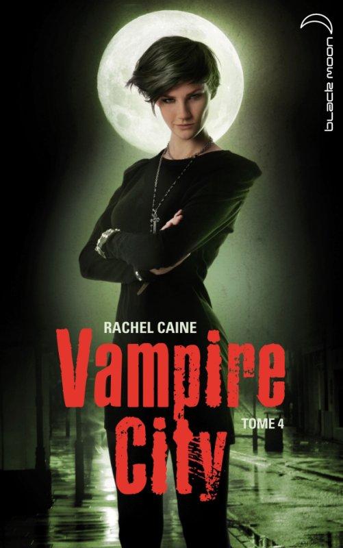 Vampire City-Tome 4