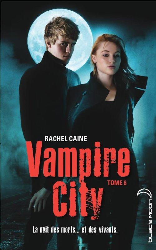 Vampire City-Tome 6