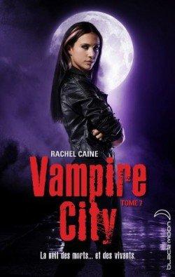 Vampire City-Tome 7