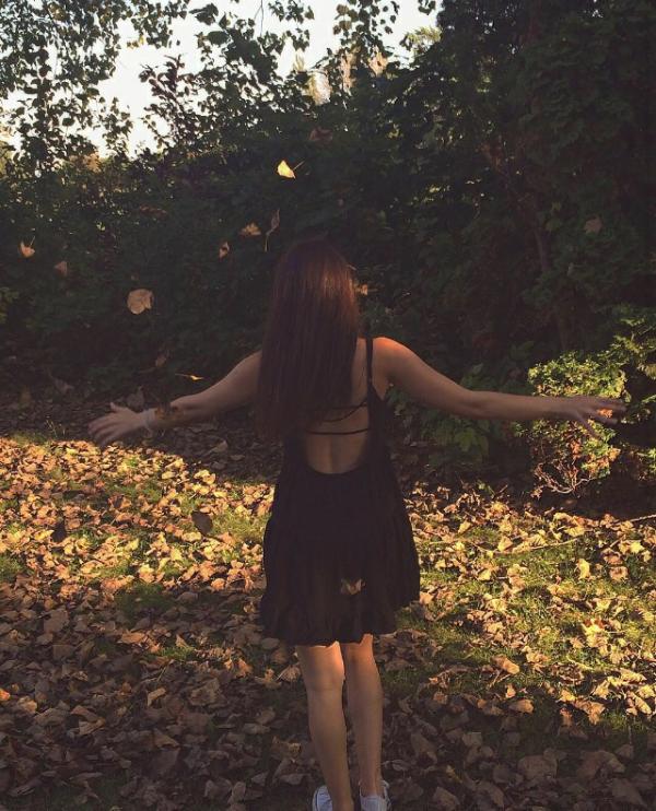 ∞   C'était mon choix, et j'en suis fière. S'il me rend faible, alors c'est une faiblesse avec laquelle je peux enfin vivre.∞