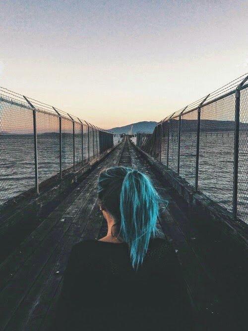 Peu importe qui je suis et d'où je viens, tout ce qui compte est ce que je deviendrai