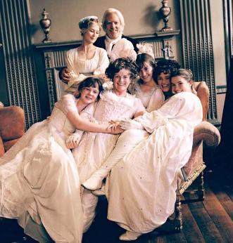 Famille Bennet Pride Amp Prejudice Orgueil Amp Pr 233 Jug 233 S