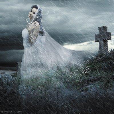 Fantôme d'amour