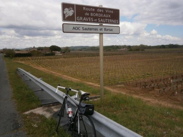 D'une rive de la Garonne à l'autre