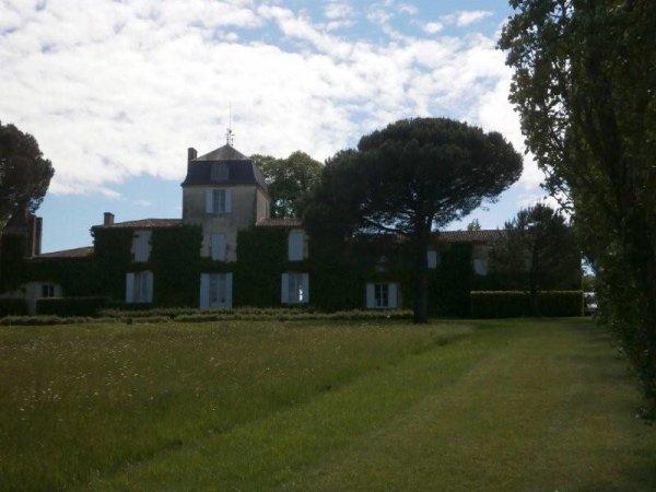 Sur les pas de François Mauriac