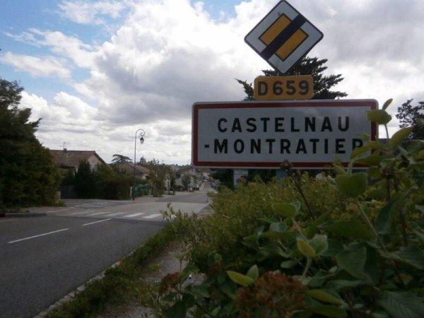 Balades en Midi Pyrénées