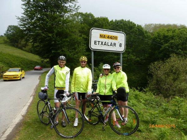 Photos souvenirs du Pays Basque
