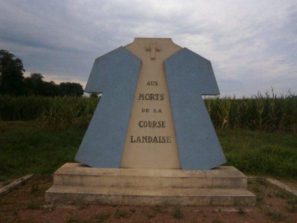 Notre Dame de la course Landaise