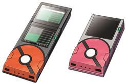 new pokedex