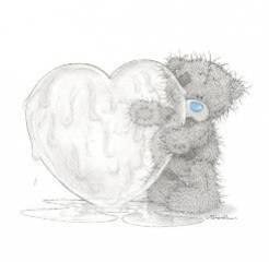 Coeur de Glace.