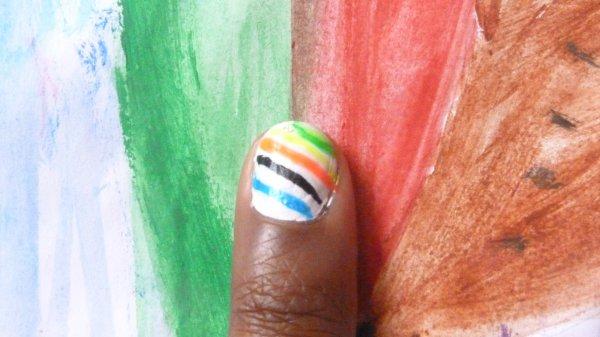 nail art j.o