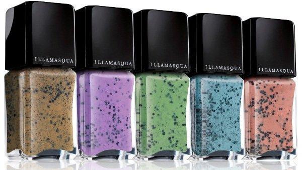 Illamasqua - 'I'mperfection - Vernis à ongles en édition limitée effet coquille d'oeuf