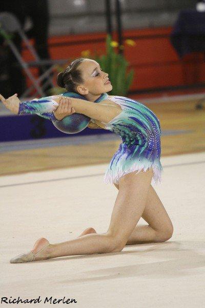 304 - De la finale de zone Ouest à Rezé au championnat de France à Thiais avec Chloé Sivadier