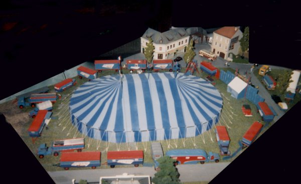 Radio-Théâtre...enfant du Radio-Circus