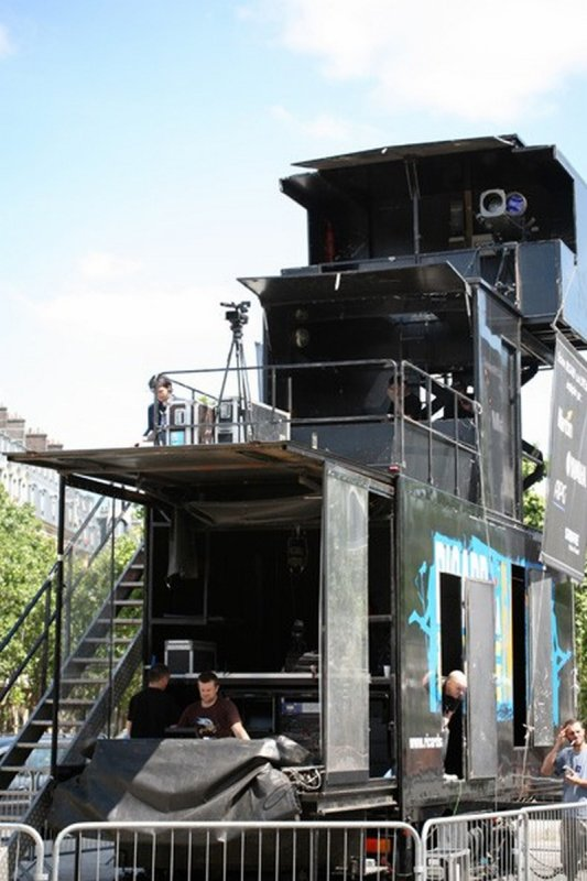 LE PODIUM RICARD LIVE MUSIC