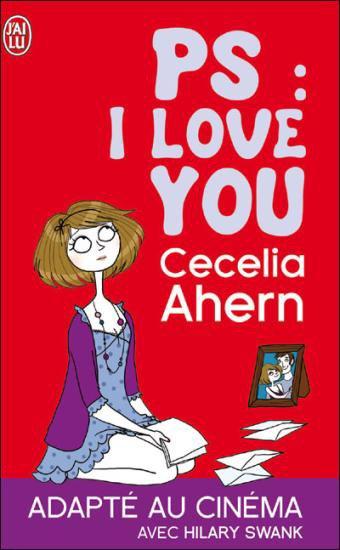 PS I love you de Cecelia Ahner S'inscrire à la newsletter