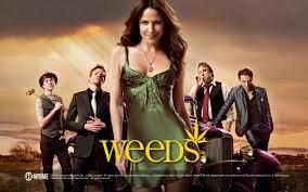 Weeds. S'inscrire à la newsletter