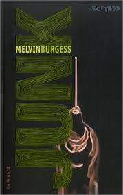 Junk de Melvin Burgess S'inscrire à la newsletter
