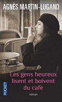 Agnès Martin-Lugand S'inscrire à la newsletter