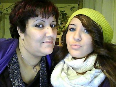 mé & mama