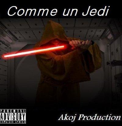 8 - Comme un Jedi