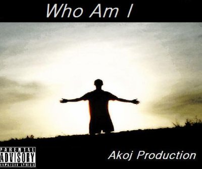 14 - Who Am I