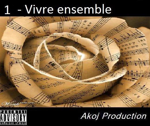 1 - Vivre Ensemble