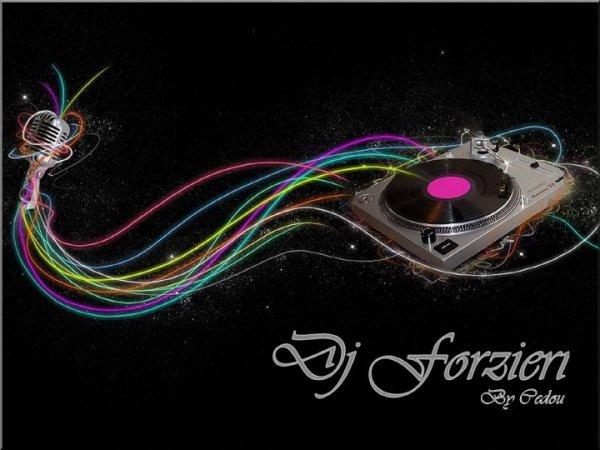 DJ Forzieri