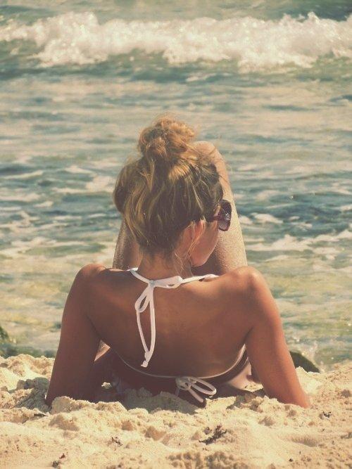 Eté • Objectif bikini!