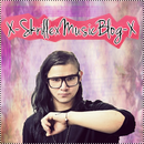 Photo de X-SkrillexMusicBlog-X