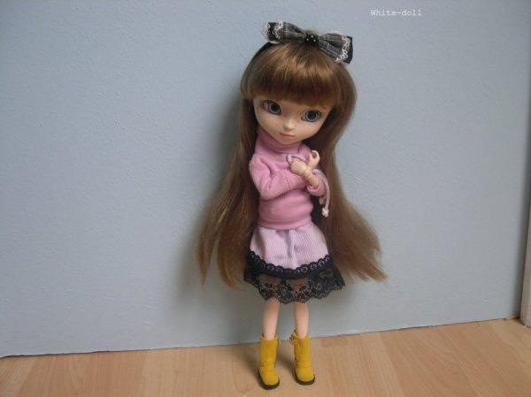 hoayo♥ Voici la doll de Bunny