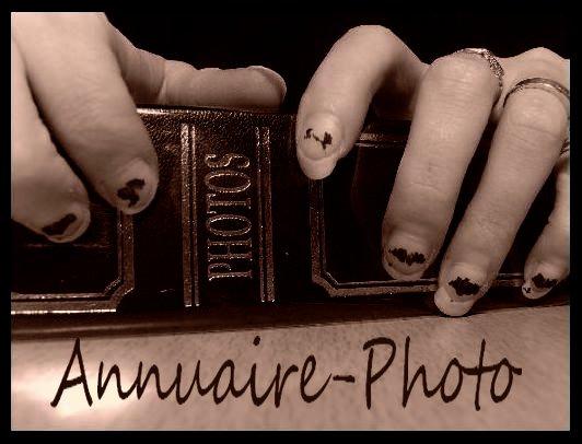 Annuaire De Vos Blogs Photos