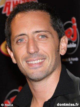 voilà mon comédien préféré(gad el maleh)