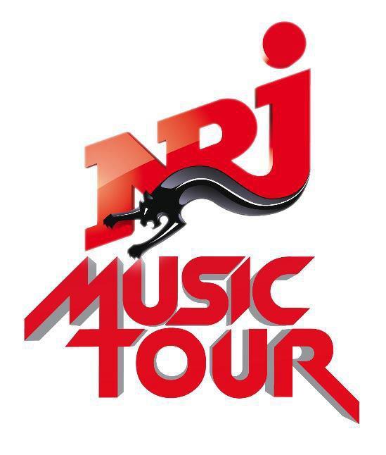 NRJ Music Tour dans le Nord le 30 novembre !!! Aux Arènes de Valenciennes.
