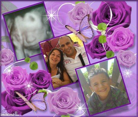 Ma petite famille ♥ ♥ ♥