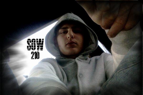 Sow En ce moment (2011)