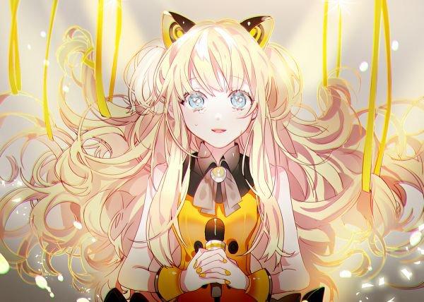 Vocaloid SU/ Vocaloid 3 - Seeu Render ♫