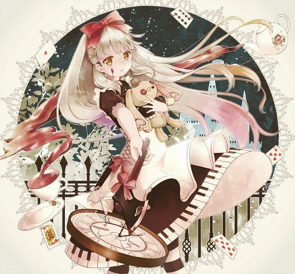 Vocaloid 3/ Vocaloid NEO - Mayu Yandere ♫