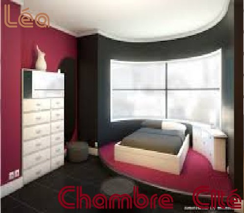 Chambre Léa