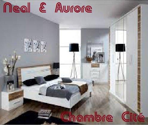 Chambre Neal & Aurore