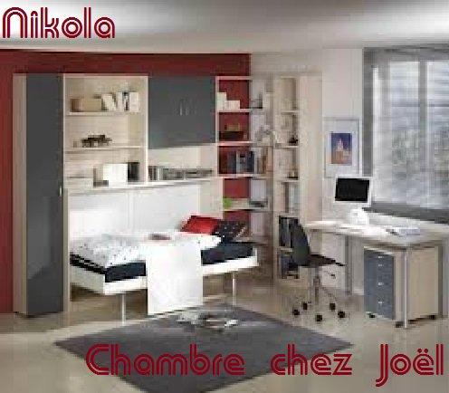 Chambre Nikola