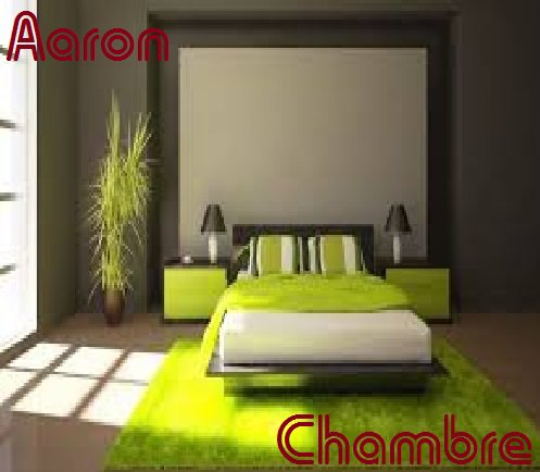 Chambre Aaron