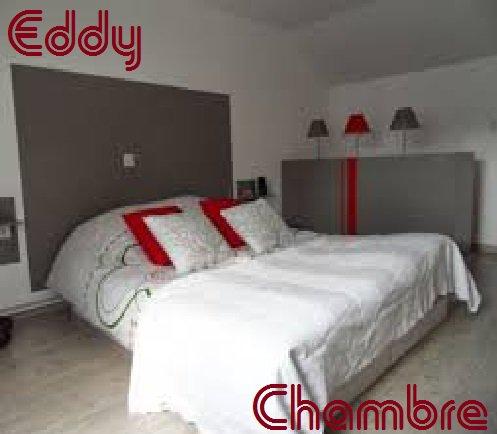 Chambre Eddy