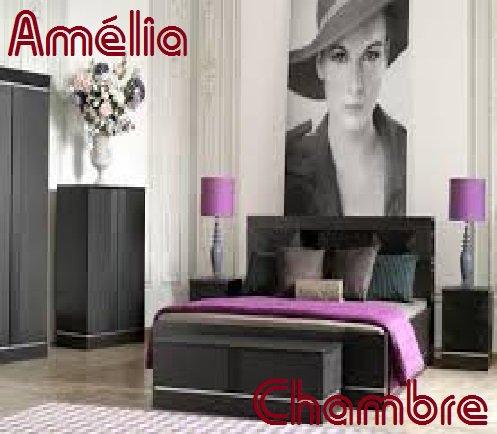 Chambre Amélia