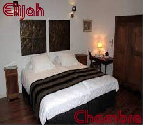 Chambre Elijah