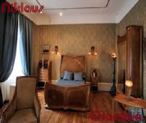 Chambre Niklaus