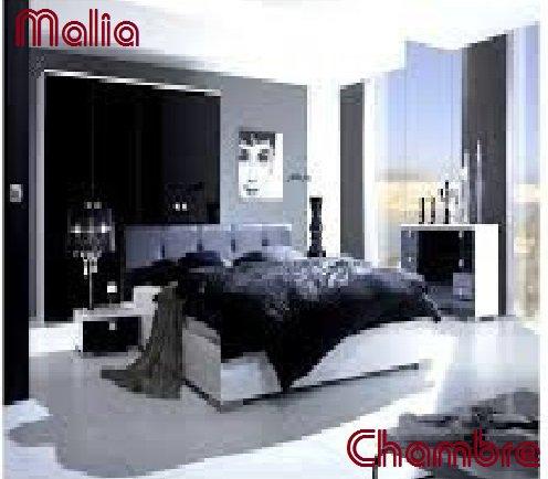 Chambre Malia