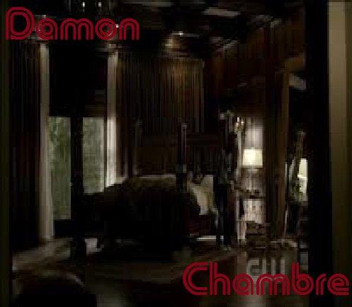 Chambre Damon