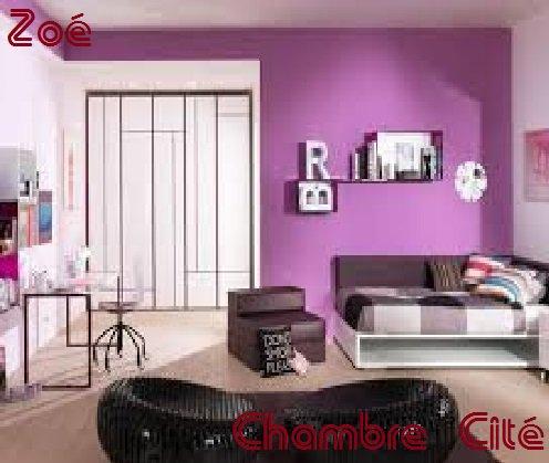 Chambre Zoé