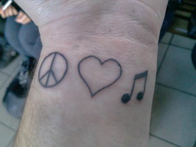 mon tatouage =D